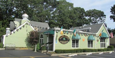 About Harrigan's Pub - Sea Girt, NJ